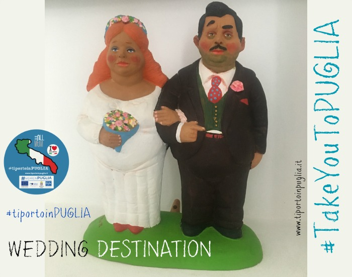 #tiportoinpuglia #weddingdestination